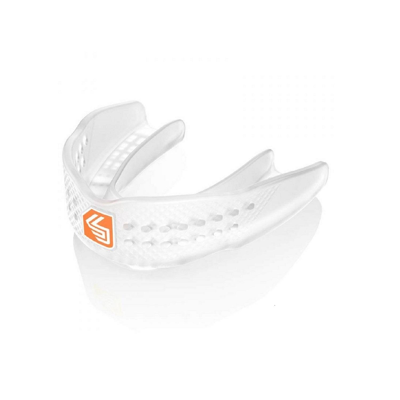 Superfit Basketball Mouthguard Clear - SHD/9290