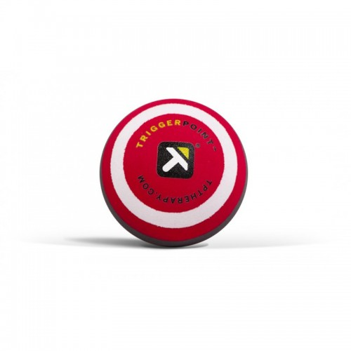 MBX 2,5'' Massage Ball - Red/Black - TRI/350068